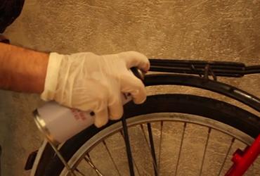 """איך לחדש אופניים בפחות מ-150 ש""""ח"""