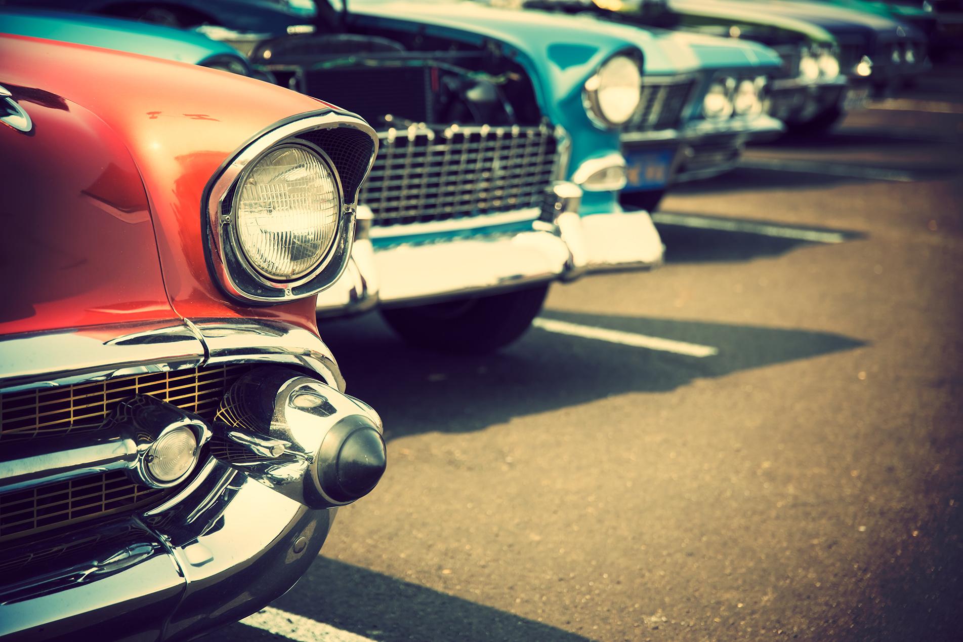 איזה רכב מתאים לך?
