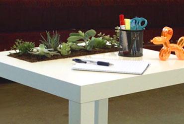 מתי לאחרונה השקתם שולחן?