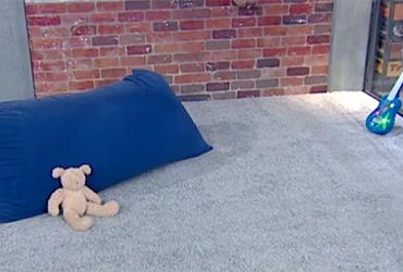 התקנת שטיח מקיר לקיר ב-6 צעדים