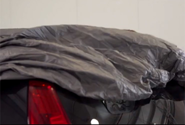 5 טיפים לשמירה על הרכב מפני נזקים חיצוניים