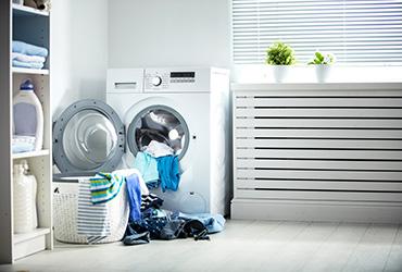 6 טיפים לקניית מכונת כביסה