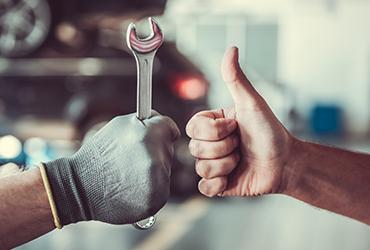 5 צעדים לחיסכון בעלויות תיקון רכב מיד שנייה
