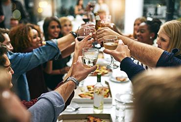 שנה טובה: 5 טיפים לסידור השולחן לקראת החג