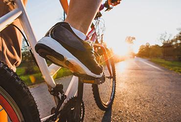 על גלגלים: 5 דברים שכדאי לבדוק אם אתם מתכננים לרכוב על אופניים ביום כיפור