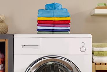 9 דרכים שיעזרו לכם לשמור על מכונת הכביסה לאורך זמן
