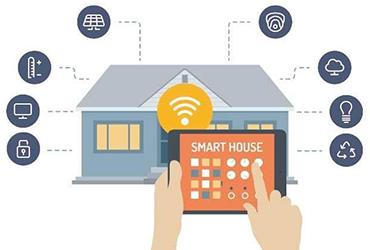 הטכנולוגיה כבר כאן: הכירו את הבית החכם