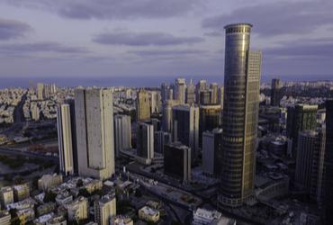 רמת גן: האם העיר המרכזית עדיין מלכת ההתחדשות העירונית?