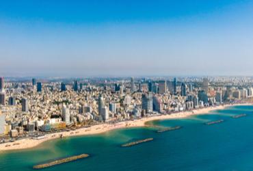 תל אביב: האם העיר כבר לא כל כך תוססת?