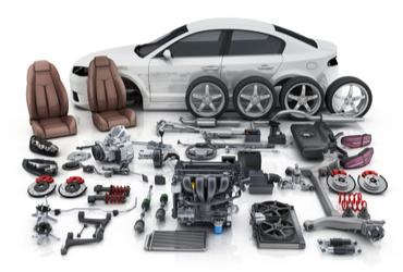 הסוף לשאלות: ככה תדעו מה אומר כל חלק ברכב שלכם