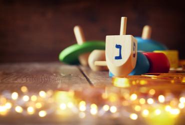 8 המלצות מאירות לחג חנוכה