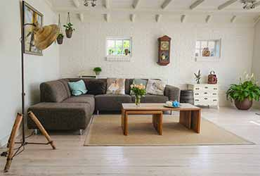 3 פטנטים לעיצוב דירת חדר