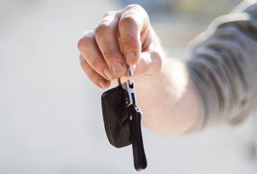 איפה קונים רכב יד ראשונה?