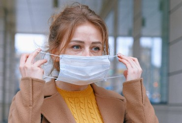 מעוררת חרדה: הפרעות חרדה בעקבות הקורונה
