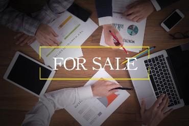 מכירת עסק פעיל: איך למכור ולקנות עסקים בצורה נכונה