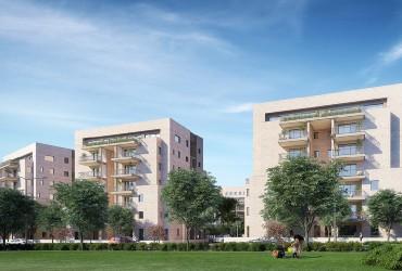 פרויקט סביוני שהם: סביבת מגורים יוקרתית בלב טבע ירוק