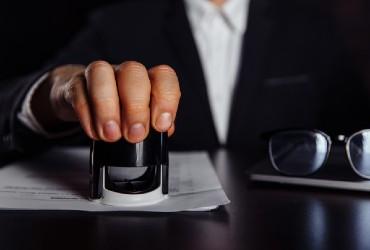 חותמת עסקית: כיצד מייצרים אותה ומהו הסוג האידיאלי לבחירה?