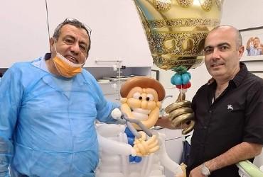 """ד""""ר עמוס בוחניק מסביר: איך עושים יישור שיניים שקוף?"""