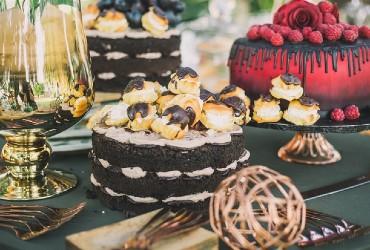 עושים סדר בעוגות: על סוגי עוגות שונים