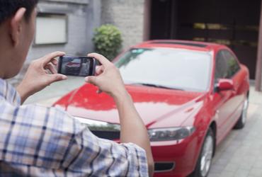 רגע לפני שמפרסמים מודעה: 5 טיפים לצילום הרכב שלכם