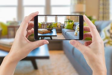 5 טיפים לצילום מנצח של הנכס דרך הסמארטפון