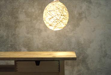איך להכין בעצמך מנורה מעוצבת לבית
