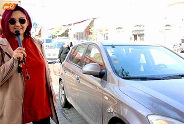 מחירון הרכב של יד2 יצא לשאול אנשים כמה שווה הרכב שלהם