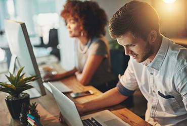6 סיבות למה כדאי לכם לעבוד בחלל עבודה משותף