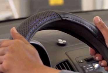 ההגה שלכם מתפורר?