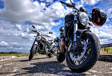 המדריך שגנבי האופנועים לא יאהבו