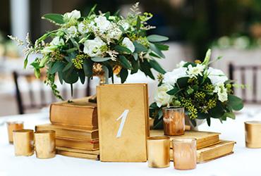 מתחתנים? הנה 7 צעדים בדרך למציאת מקום לחתונה שלכם