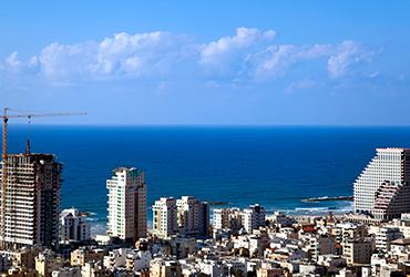 איפה הכי שווה לגור היום בתל אביב?