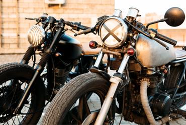 איך בוחרים אופנוע? המדריך המלא שיעזור לכם בעת הקנייה