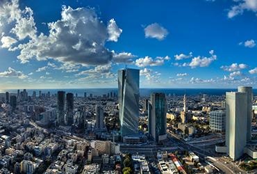 אלה השכונות המומלצות להשקעה בתל אביב