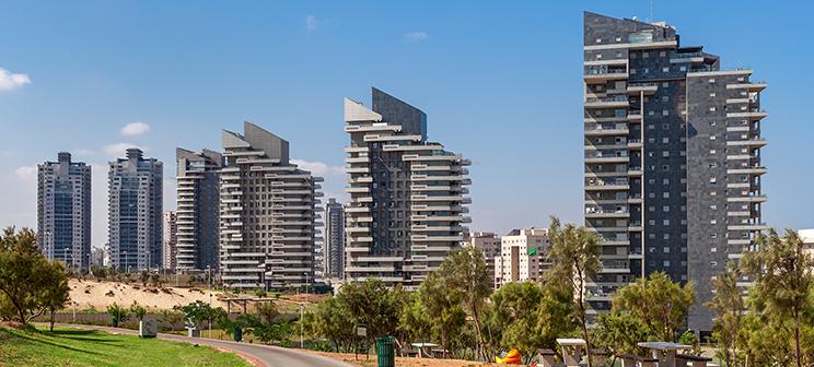 האם אשדוד הפכה למעצמת התחדשות עירונית?