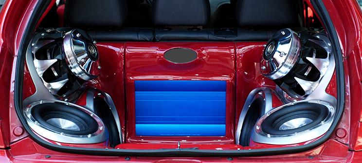 רדיו חזק: 5 צעדים לשדרוג מערכת השמע ברכב