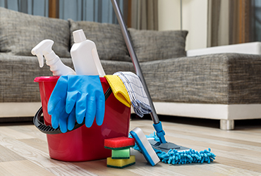 נקי זה הכי: 7 דברים שאנשים עם בתים נקיים עושים כל יום