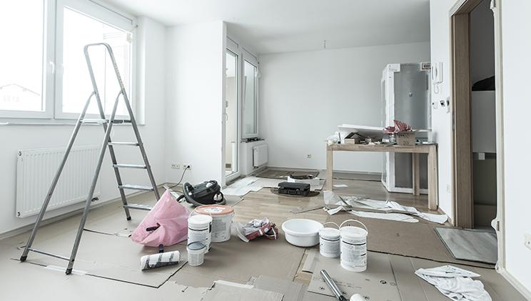 השקעה בדירה שכורה: למה לא בעצם?
