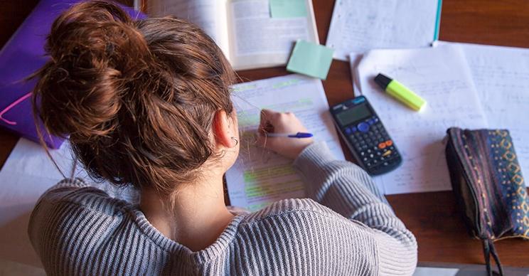 חשבון פשוט: איך לעצב פינת לימודים נוחה במעט כסף?