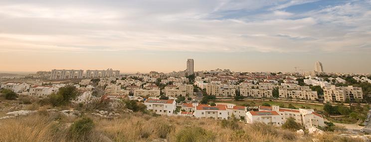 דירות סרוגות: אילו איזורים מבוקשים ביותר על ידי המגזר הדתי לאומי?