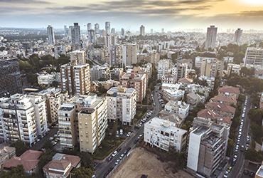 גבעתיים: האם מדובר בעיר המרכזית בישראל?