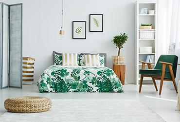 איך לעצב חדר שינה מושלם בתקציב נמוך?