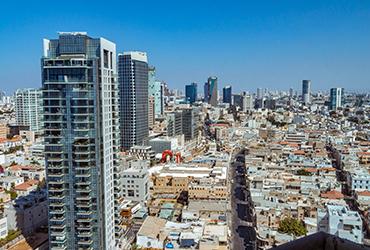 דרום תל אביב: האיזור החם להשקעה ולמגורים
