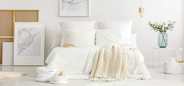 שונות איך לעצב חדר שינה מושלם בתקציב נמוך? - מגזין יד2 PS-54