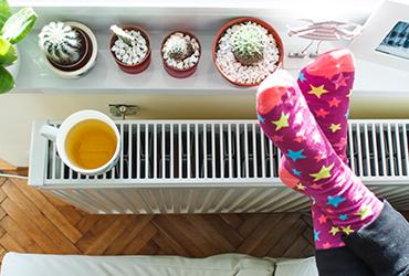 חורף לוהט: איך לחמם את הבית בקלות?