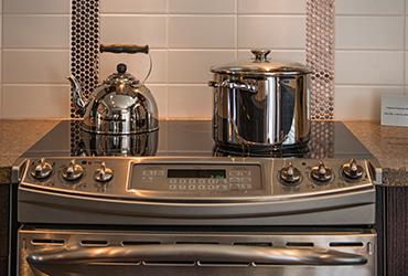 ניחוח גן עדן: כיצד לבחור קולט אדים למטבח?