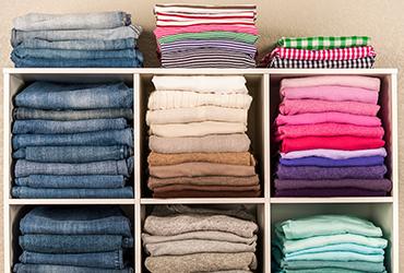 יוצאים מהארון: זה הזמן לסידור הבגדים שלכם מחדש