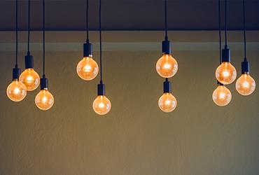 ויהי אור: איך בוחרים תאורה נכונה לסלון?
