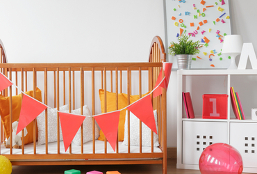 הכל לתינוק: איך בוחרים עריסה נוחה ובטיחותית?