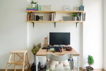 5דברים שאתם חייבים במשרד הביתי שלכם